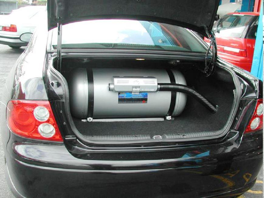 Car owners to pay N250,000 to convert cars to autogas - FG