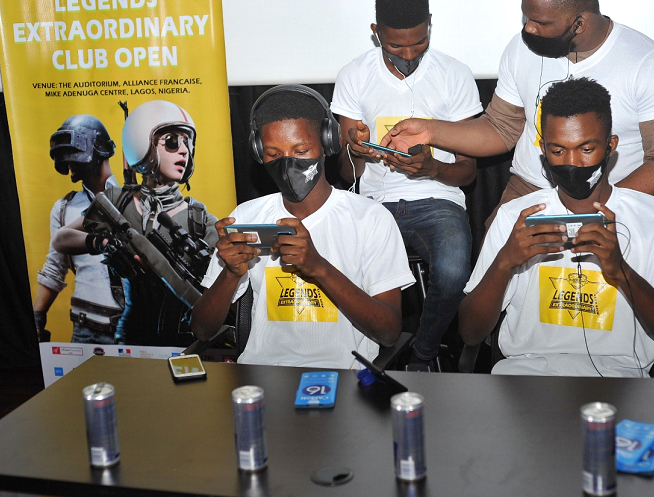 TECNO Partners with LXG Esports and Embassy of France in Nigeria on Esports Tournament