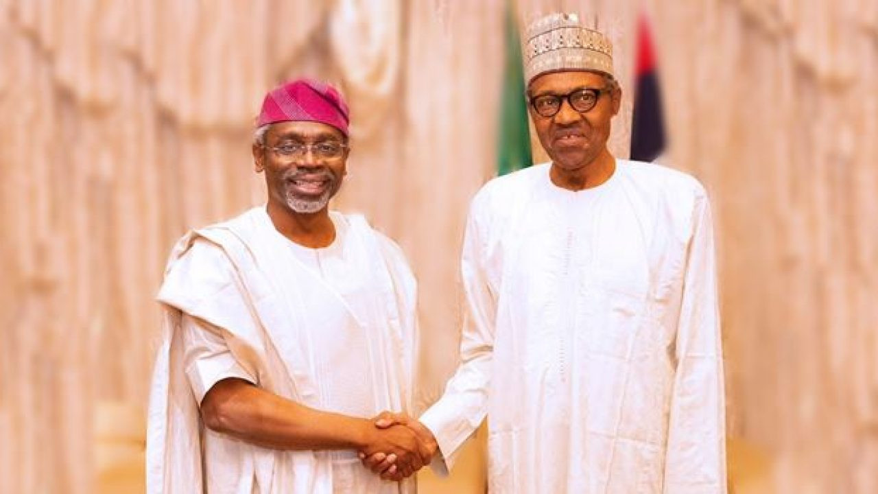 Buhari has agreed to address house of representatives members - Gbajabiamila