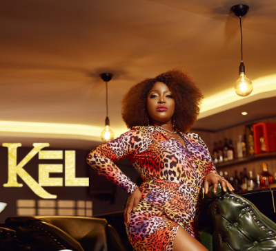 Rapper Kel recounts experience that made her give up on Nigerian men
