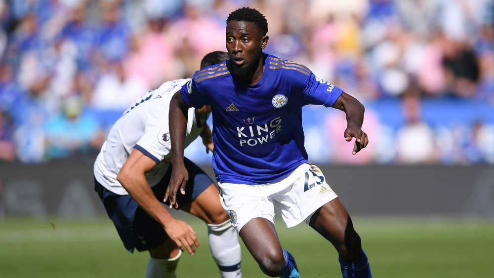 Wilfred Ndidi reveals excitement at returning to Leicester City after three months injury nightmare