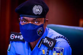 IGP queries police legal officer over suit challenging the legality of the state jiducial panels