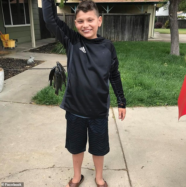 11-Year-old boy shoots himself dead during zoom class
