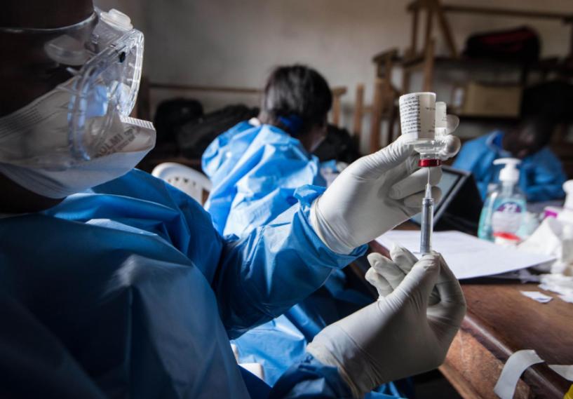 Senate urges FG to procure COVID-19 vaccines for Nigerians