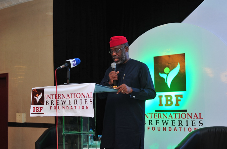 International Breweries Holds Summit to Support Sustainable Entrepreneurship among Youths
