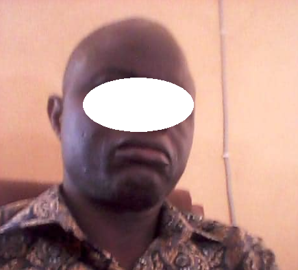 Nigerian man accuses his high school teacher of driving him to depression with his actions