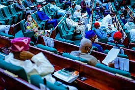 House of Representatives disown lawmaker?s call for President Buhari?s impeachment