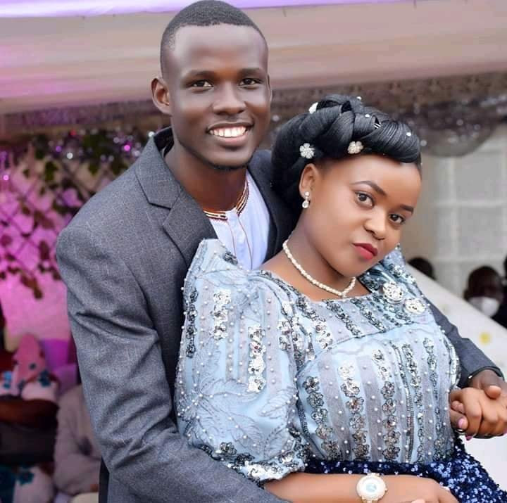 Handsome young man dies few hours after his wedding
