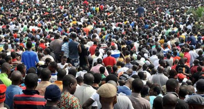 Nigeria?s population is now 206 million - NPC