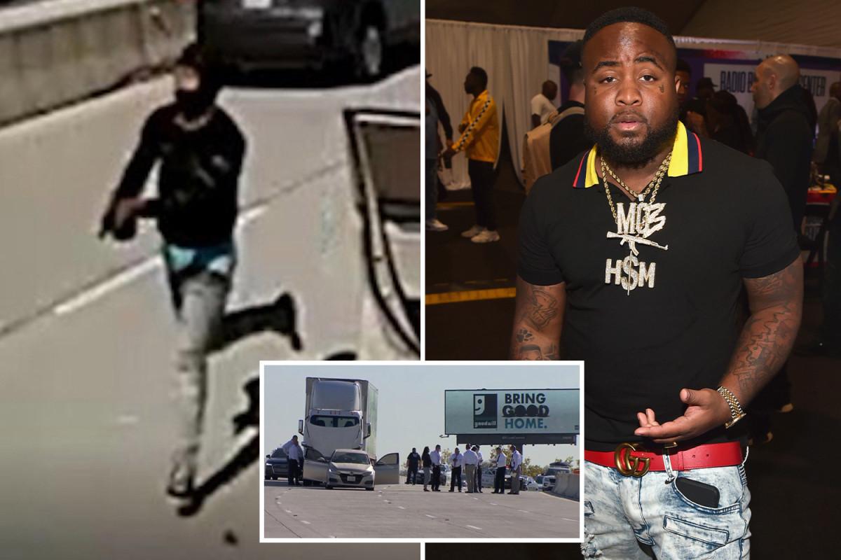 Update: Police arrest 21-year-old suspect for brutal highway murder of rapper Mo3