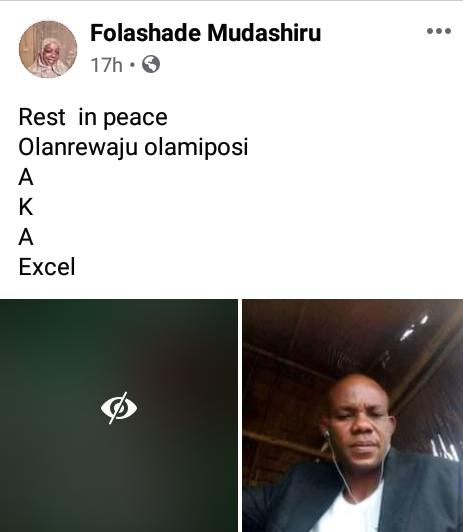 Gunmen kill two businessmen in Lagos