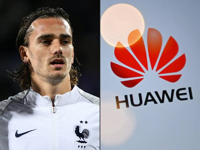 Barcelona star Antoinne Griezmann ends contract with Huawei over alleged collaboration with Chinese government to discriminate against Muslim Uighurs