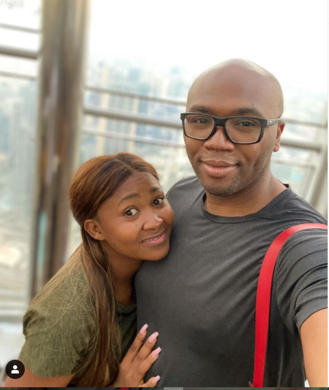 40 is just the beginning of our growing old together' - Mary Remmy  celebrates husband Jason Njoku as he clocks 40 today