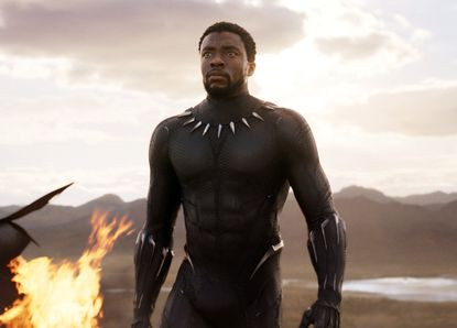 Disney will not recast Chadwick Boseman's 'T'Challa' role in 'Black Panther 2′ after his death