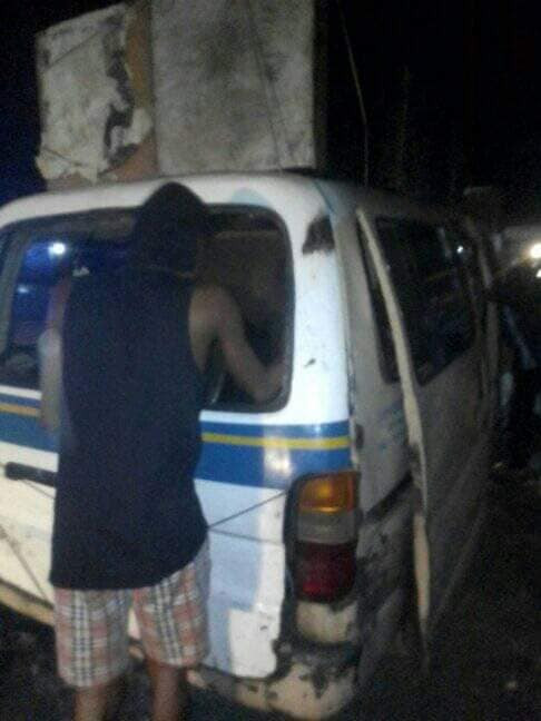 Armed robbers reportedly hack vigilante member to death in Rivers after