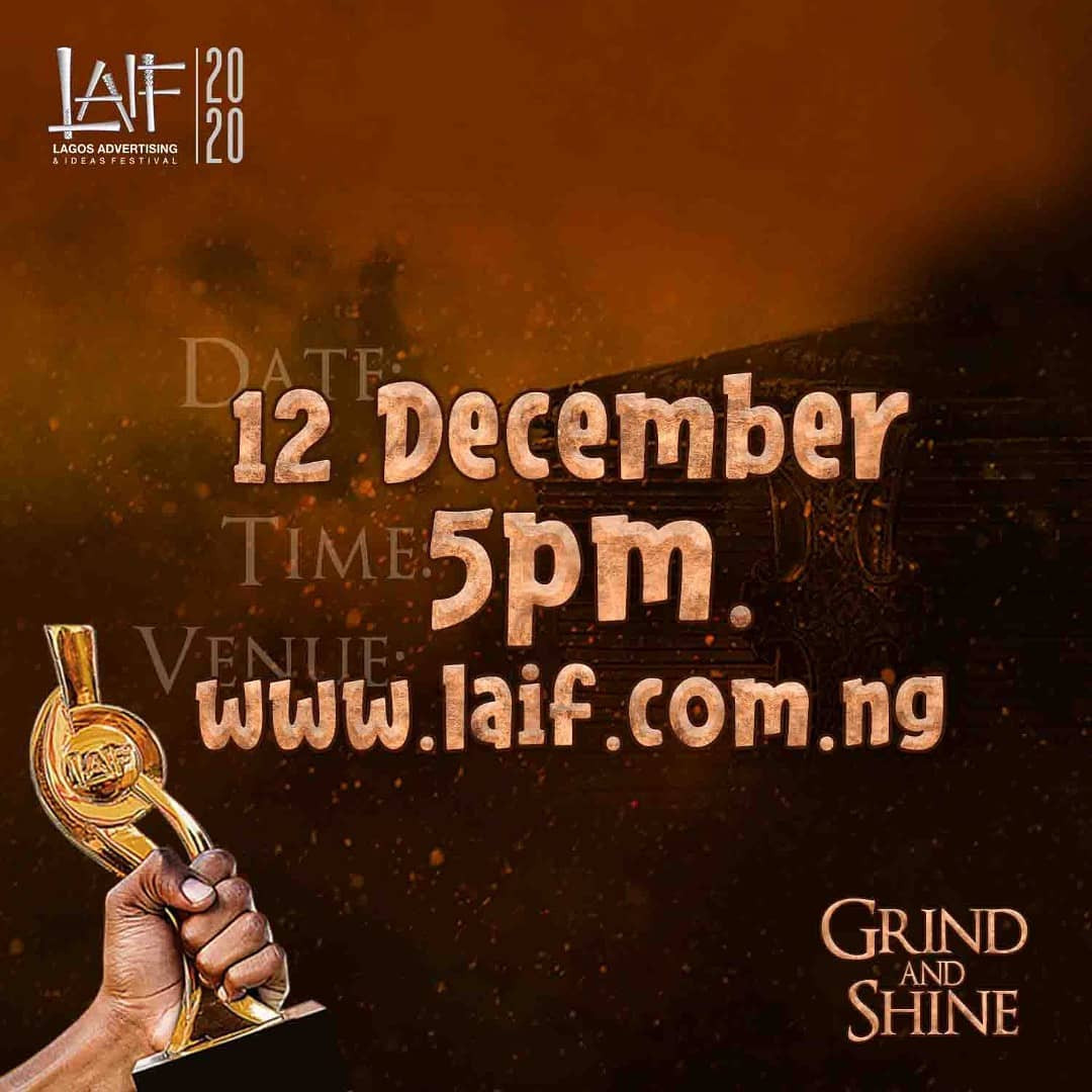 Grind And Shine: 2020 LAIF Awards