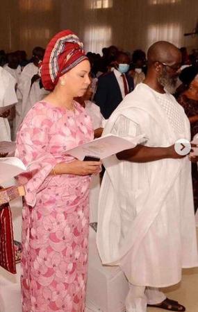 Dapo Ojora, socialite and brother in-law to ex-Senate President, Bukola Saraki, allegedly commits suicide in Lagos