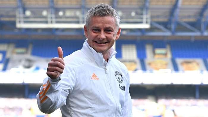 Manchester United can win the Premier League - Ole Gunnar Solskjaer