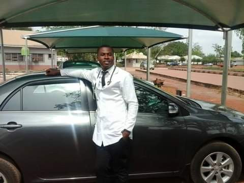 Young medical doctor drowns in Ebonyi hotel swimming pool a day to the end of his housemanship