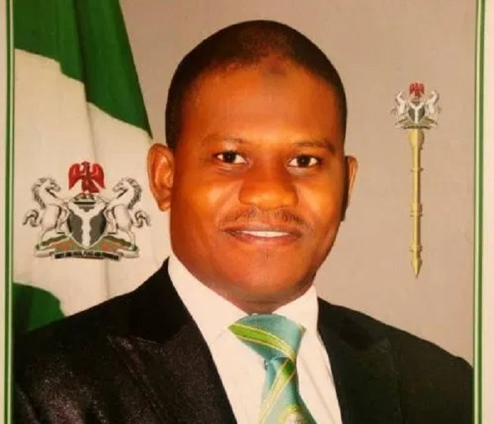 Update: Kidnapped Taraba lawmaker freed