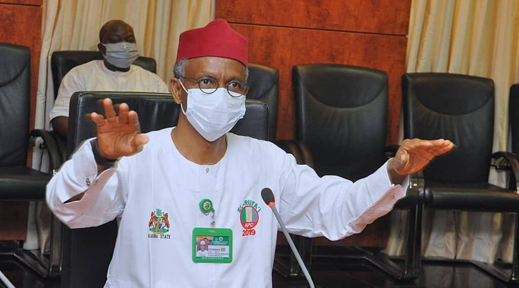 Kaduna state government threatens to impose another lockdown as COVID19  cases increase