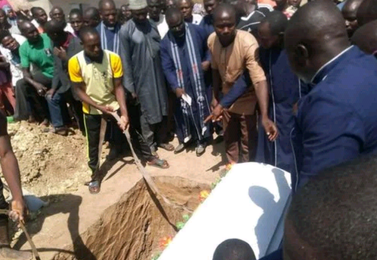Armed bandits kill pastor, kidnap over 21 people in Niger State