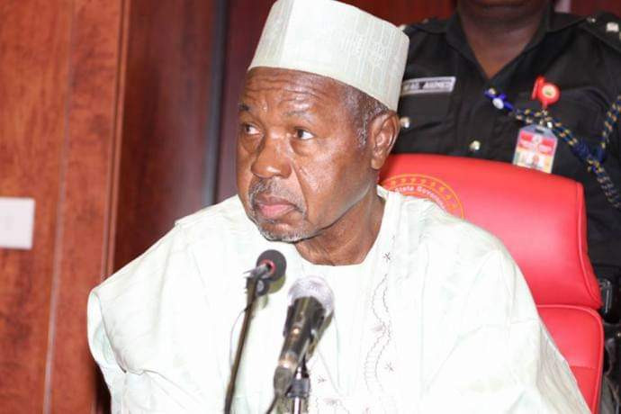 Katsina abduction: 333 students confirmed missing - Gov Masari