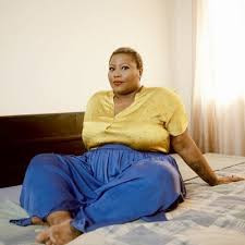 Media personality, Wana Udobang recounts how her dad tried to use her as a