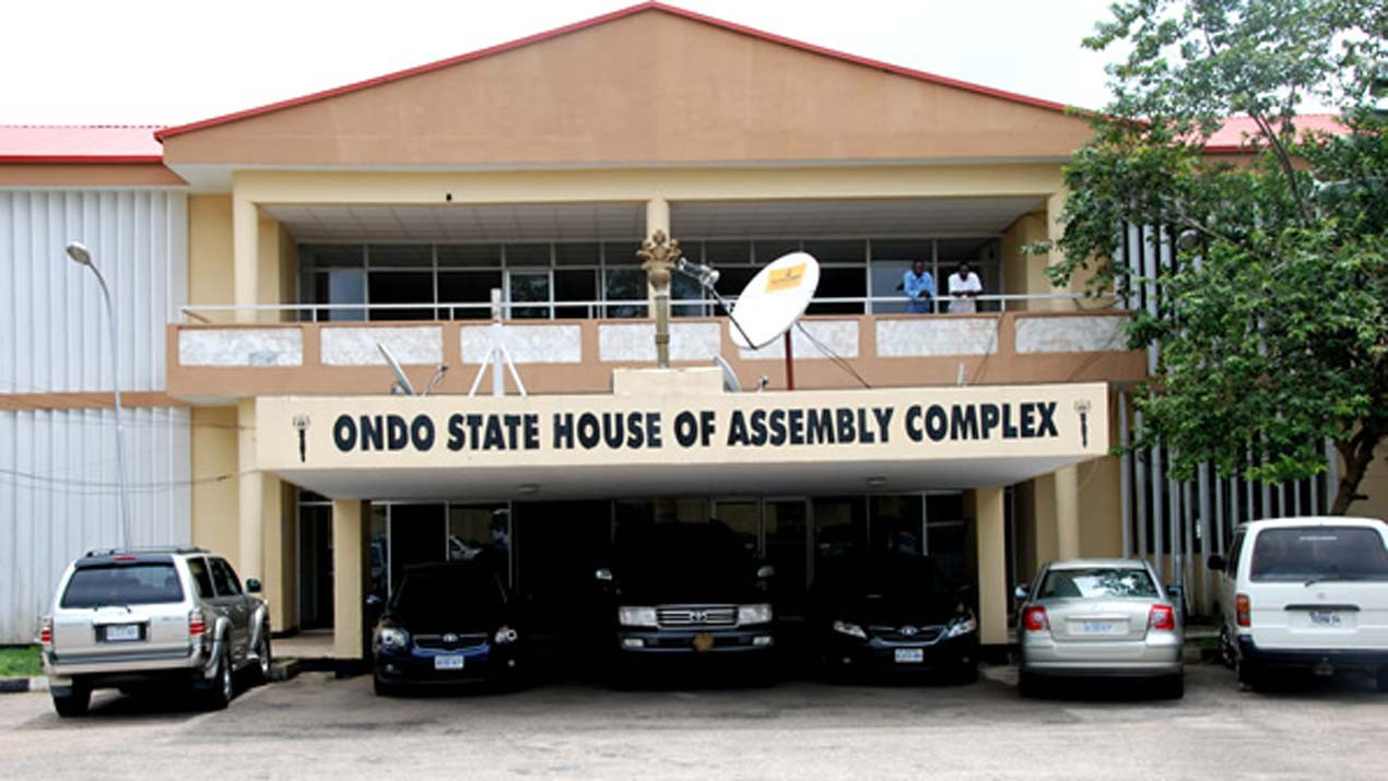 Ondo assembly reinstates four suspended members