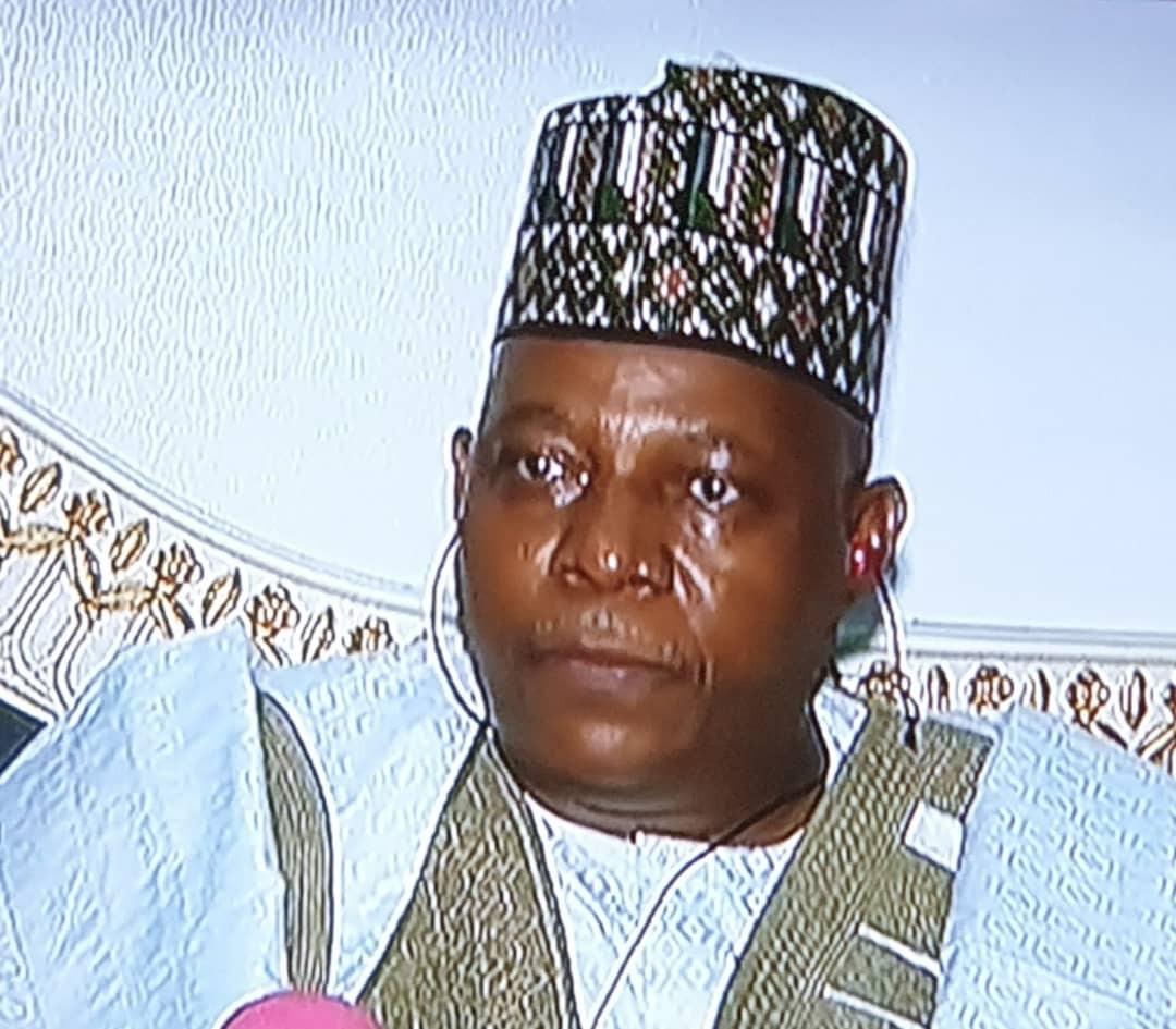 Insecurity: Common sense demands that the service chiefs should go - Ex Borno gov, Kashim Shettima says
