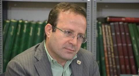 Iran sentences British researcher Kameel Ahmady to 8 years imprisonment for