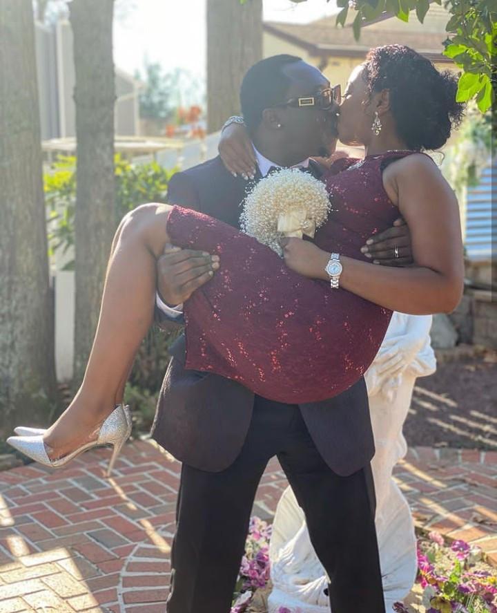 Singer YQ weds his heartthrob