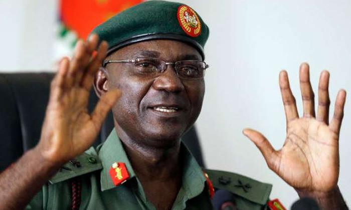 Nigerian army confirms that 333 Kankara schoolboys are missing