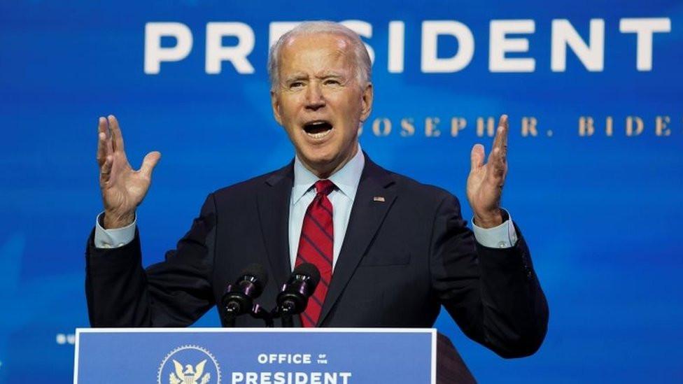 US Election 2020: Electoral College confirms Joe Biden as next US president?