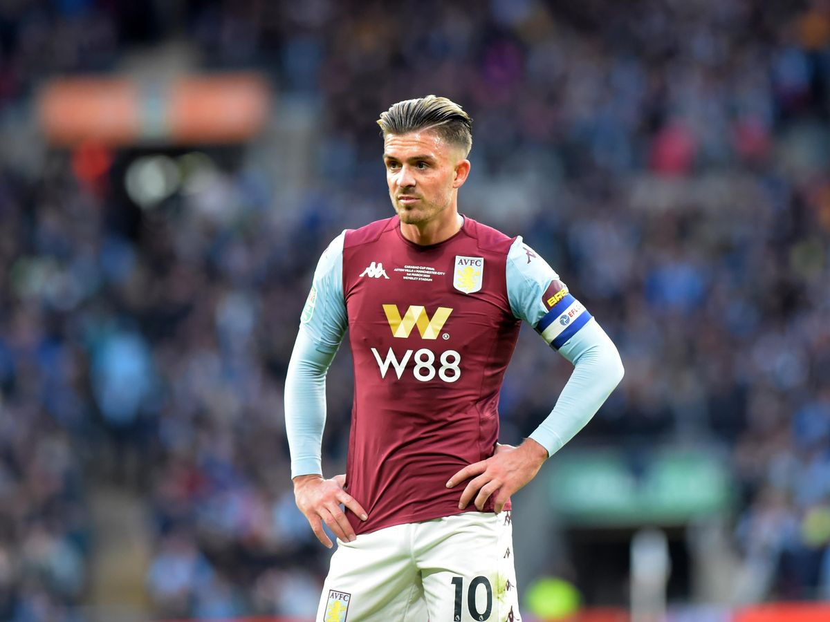 Aston Villa captain, Jack Grealish banned from driving and fined more than ?80,000 for for two careless driving offences