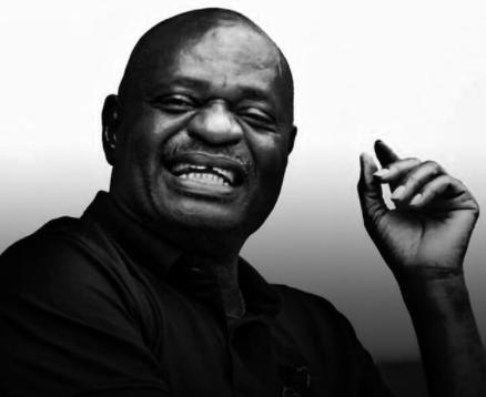 NFF board member, Emmanuel Ibah, dies of COVID19