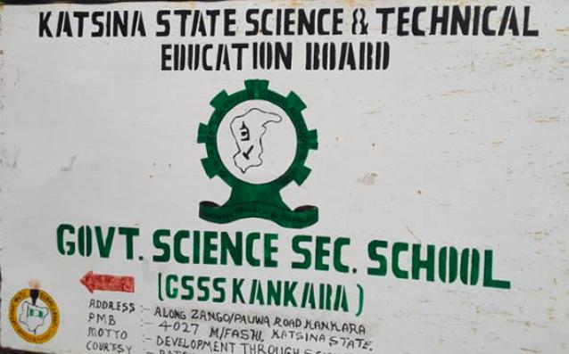 Nigerian Teachers Union threaten nationwide strike over abduction of students in Katsina