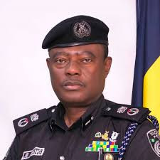 Tension in Anambra state as mob sets police station ablaze over alleged killing of a motorcyclist