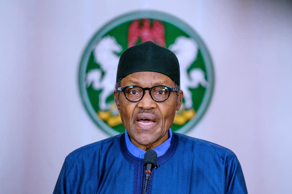 Presidnet Buhari orders immediate reopening of four land borders