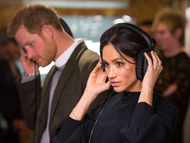 Piers Morgan slams Meghan Markle & Prince Harry?s Spotify deal as ?narcissistic and greedy