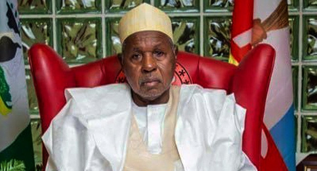 All the abducted students are alive - Katsina state governor, Aminu Masari, says