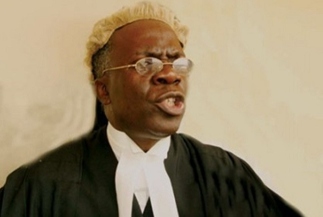 The unity of Nigeria is based on the ruthless exploitation of the working people - Falana