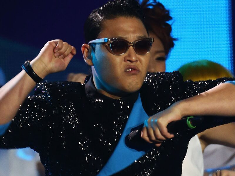 See what Gangnam Style singer PSY looks like now at 42