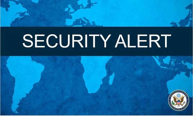 Exercise caution while traveling and residing in Nigeria, crime is endemic throughout the country - US warns its citizens