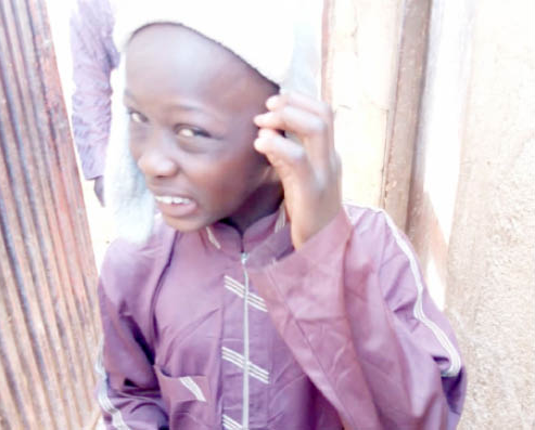 7-year-old Zakiya Auwal murdered in Jos by a man who bashed her skull in with stone for no reason