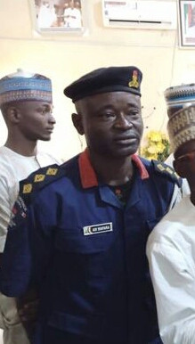 Two palace guards, 3 police escorts, others killed as gunmen ambush Zamfara Emir