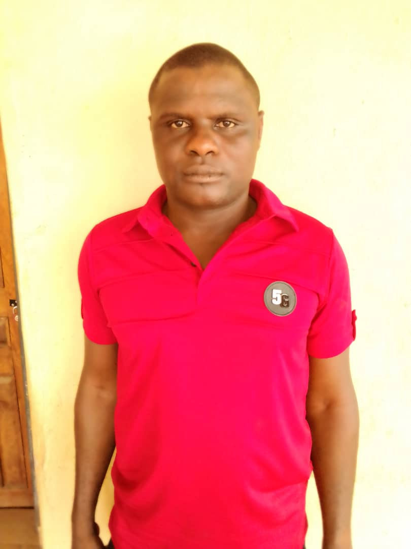 Fake army major dupes job seekers with promises of employment in the Nigerian Military
