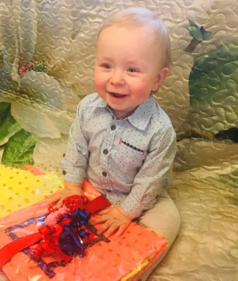 Toddler, 2, ?strangled to death and thrown in oven by grandparents? for crying too much