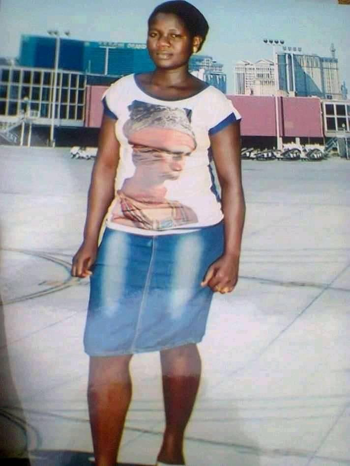 Missing young woman found dead with stab wounds and her pubic hair shaved off in Enugu community
