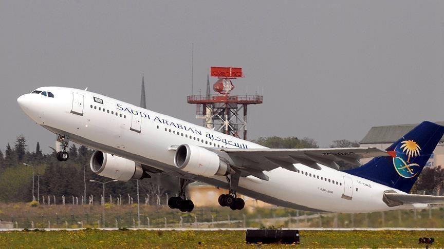 Saudi Arabia halts all international flights amid new COVID-19 strain